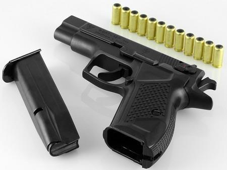 Как получить разрешение на травматическое оружие в 2015 году?