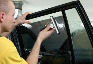 Фото про регулируемую тонировку окон, drive2.ru