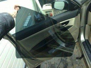 Фото про съемную тонировку авто, vk.com