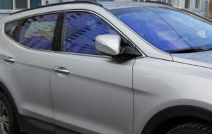 фото тонировка авто по гост