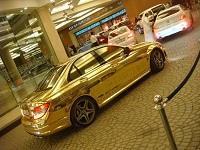 Тонировка Дубай