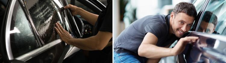Защити свой автомобиль! Тонировка 3-х задних стекол любого авто со скидкой 50% от автомастерской 'Goodlooking'.