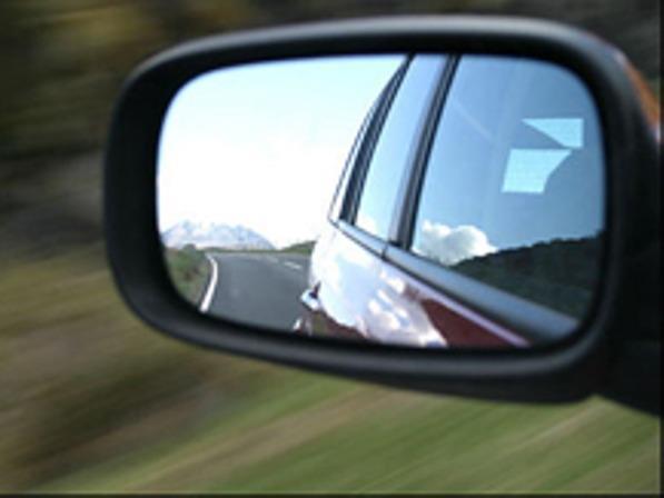 Улучшаем обзорность автомобиля