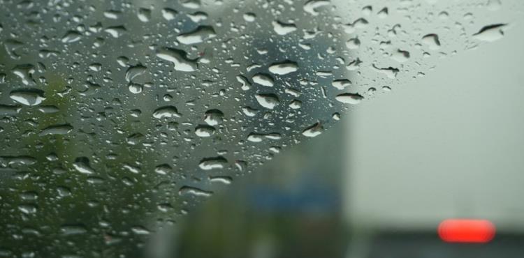 Правильный замер и влажность воздуха, измерение в дождь