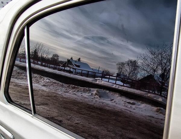 Солнцезащитная тонировка автомобиля Симферополь - Shadow