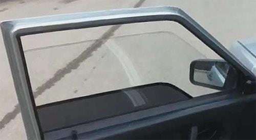 Двойные остекление с тонировкой, двойные стеклоподъемники